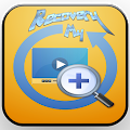 App Video Deleted Recovery 8.1 APK for iPhone