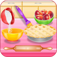 Cook american apple pie For PC (Windows And Mac)
