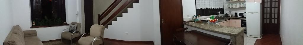 Casa Sobrado à venda/aluguel, Jardim Santa Maria, São Paulo