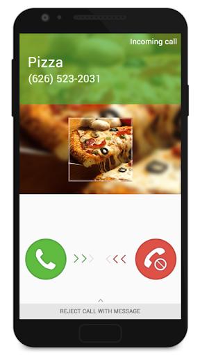 Fake Call 3 screenshot 3