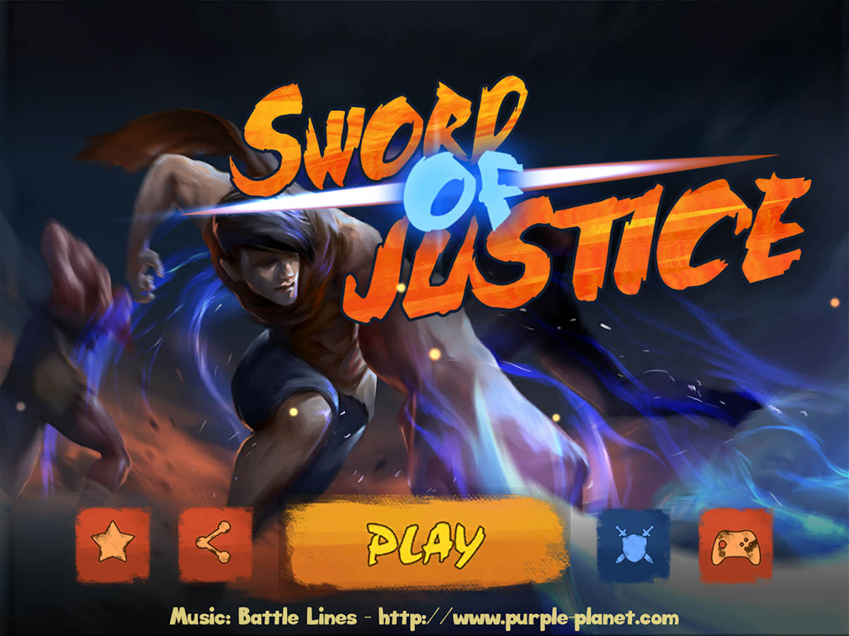 Sword of Justice: hack & slash Screenshot 8