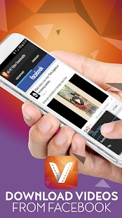 App All HD Video Downloader APK for Kindle
