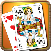 Game Doppelkopf am Stammtisch Free APK for Kindle