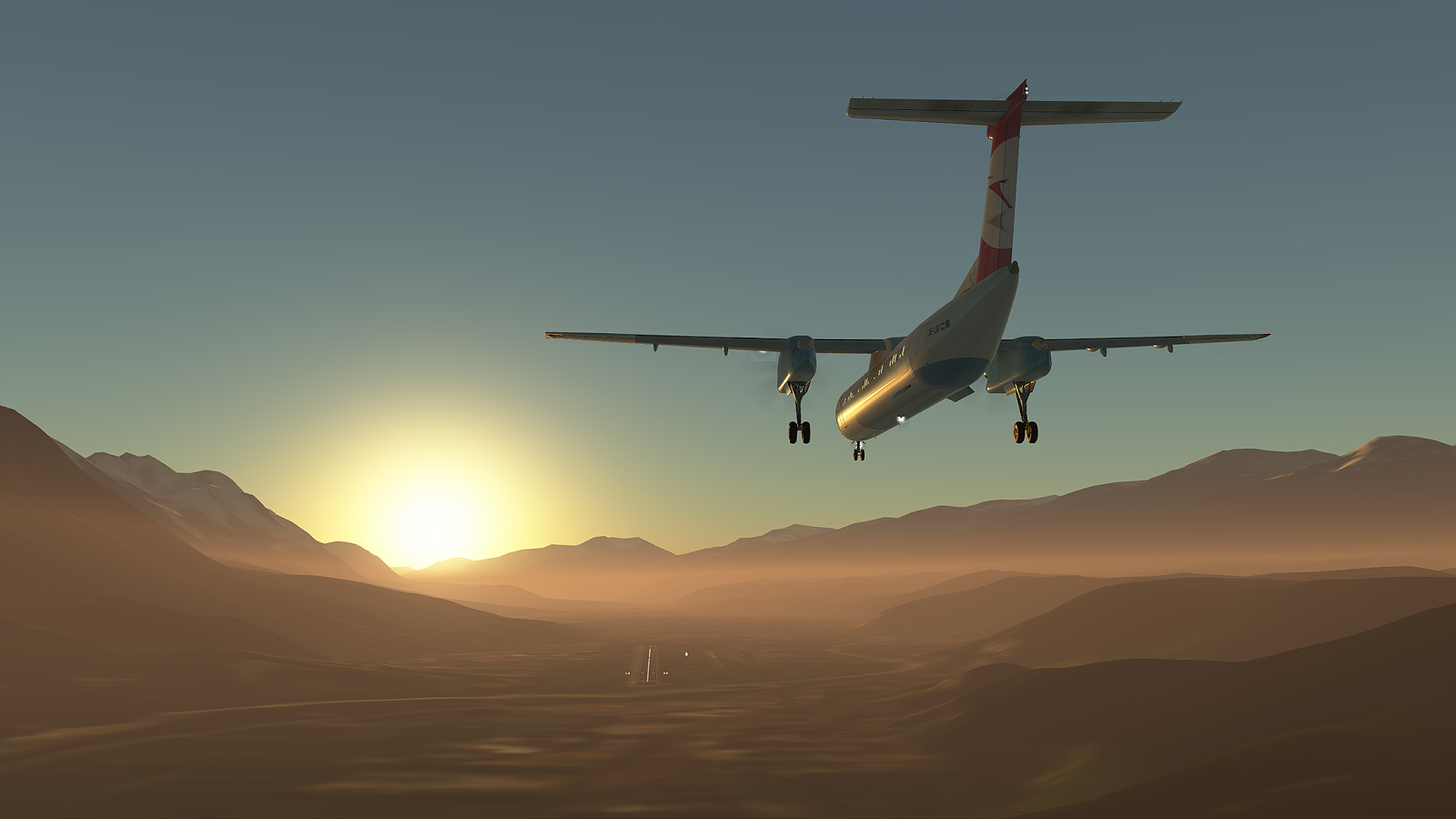 Infinite Flight - Flight Simulator Screenshot 1