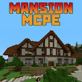 Modern Mansion Minecraft Map