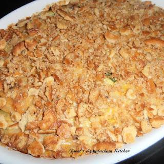 Zucchini Yellow Squash Casserole Rice Recipes