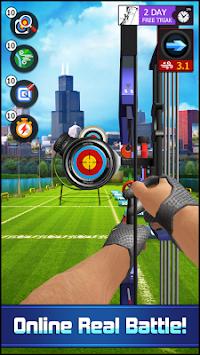 Archery Bow apk screenshot