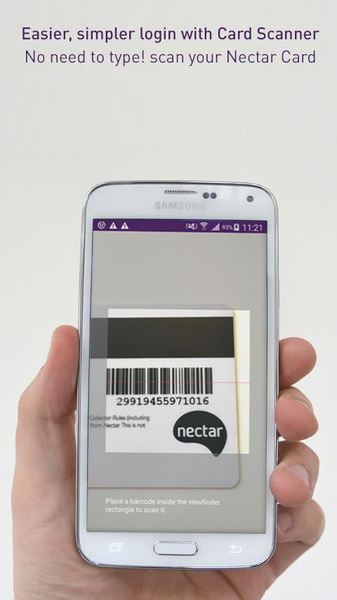 Nectar - Offers and Rewards Screenshot