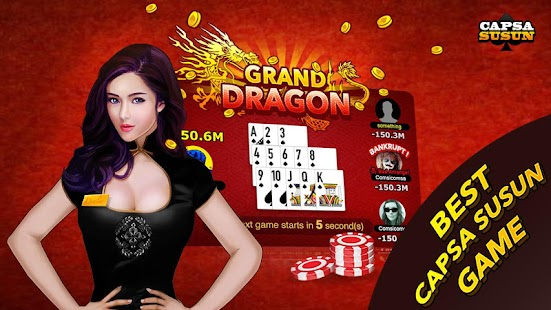 Game Capsa Susun Online Di Indonesia