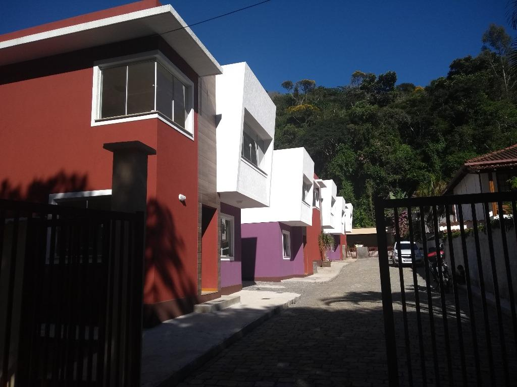 Foto - [CA0850] Casa Teresópolis, Vale Feliz