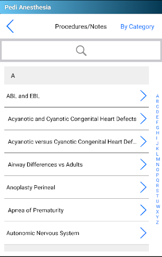 Pedi Anesthesia - screenshot