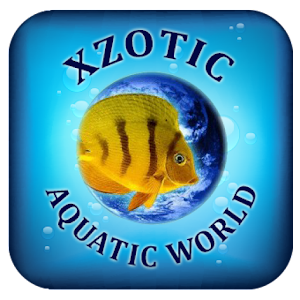 Xzotic Aquatic World