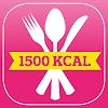 Womens Health: 1500 Kalorien