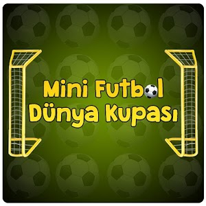 Mini Futbol: Dünya Kupası for PC-Windows 7,8,10 and Mac