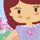 A Little Princess Sofi jumping 1.0
