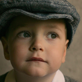 by Pirjo-Leena Bauer - Babies & Children Child Portraits