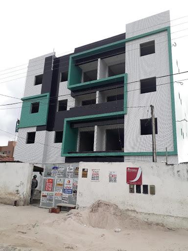 Apartamento com 2 dormitórios à venda, 58 m² por R$ 158.000 - Água Fria - João Pessoa/PB