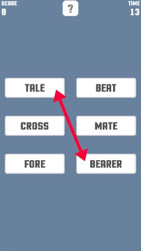 Word Pairs screenshot 2