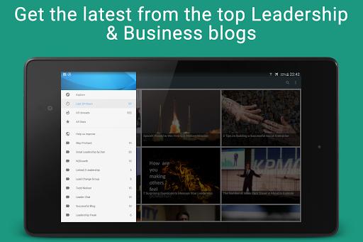 Leadership & Business -no ads - screenshot