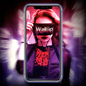 Walliip For PC (Windows & MAC)