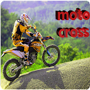 Motocross Bike Racer icon