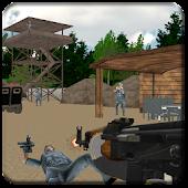 Game Last Commando War:Fury Shooter APK for Kindle