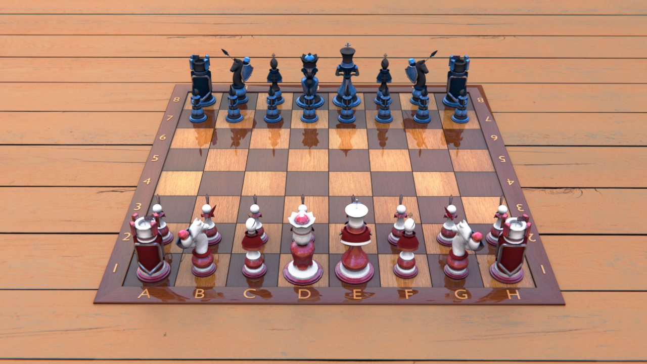 Chess App Pro Screenshot 8