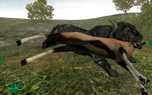 Life Of Black Tiger FREE screenshot 21