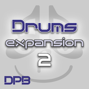 Drum Pad Beats - Drums Expansion Kit 2 For PC / Windows 7/8/10 / Mac – Free Download