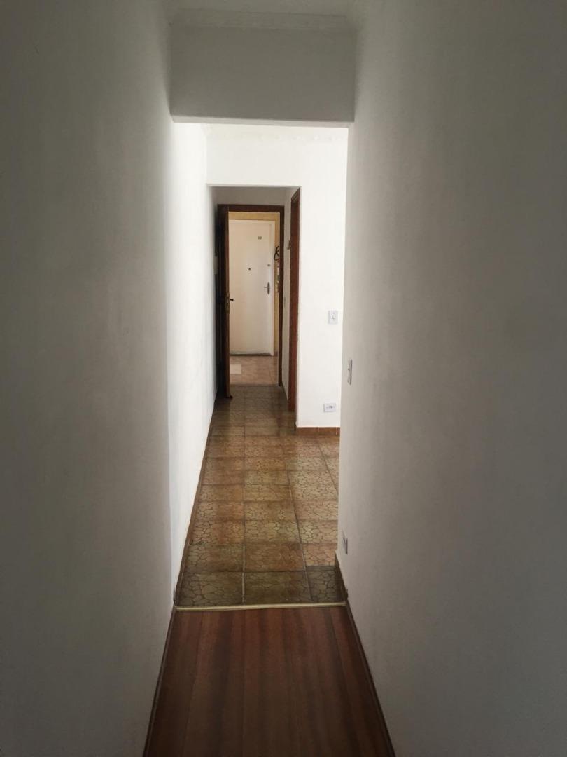 Apartamento para Venda/Locação - Vila Pierina