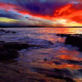 by Bruce Porter - Landscapes Waterscapes