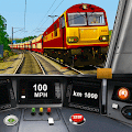 Train Driving 3D Simulator APK for Bluestacks