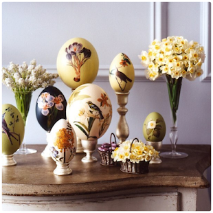 Easter Decor Ideas - screenshot