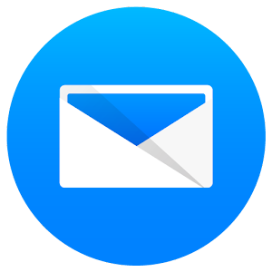 Email -Fast & Secure mail for Gmail Outlook & more Icon