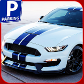 APK Game Valley Parking : Car Parking 3D for BB, BlackBerry