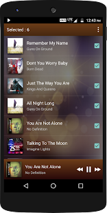 Music Player Pro v1.0.6 by xSoft Studio Apk