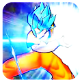 Goku Blue Super Saiyan
