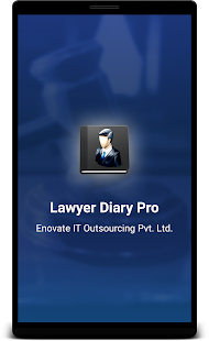Lawyer Diary Free 5 Cases - screenshot