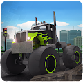Free Monster Truck Ultimate Ground APK for Windows 8
