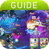 Guide for Magic Rush Heroes