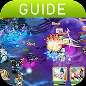 Guide for Magic Rush Heroes APK for Ubuntu