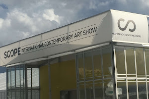 ARTE GLOBALE ART BASEL MIAMI SCOPE