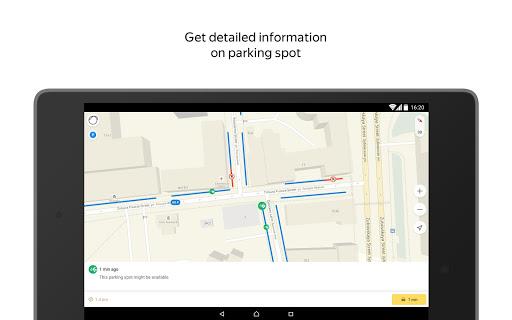 Yandex.Maps screenshot 20