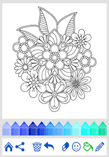 Coloring Book For Adults APK 125
