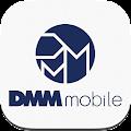 App DMM mobile APK for Kindle