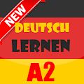 App Deutsch A2 Übungen apk for kindle fire