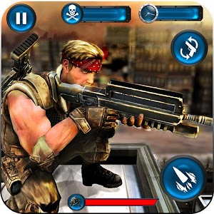Download War of Commandos for PC