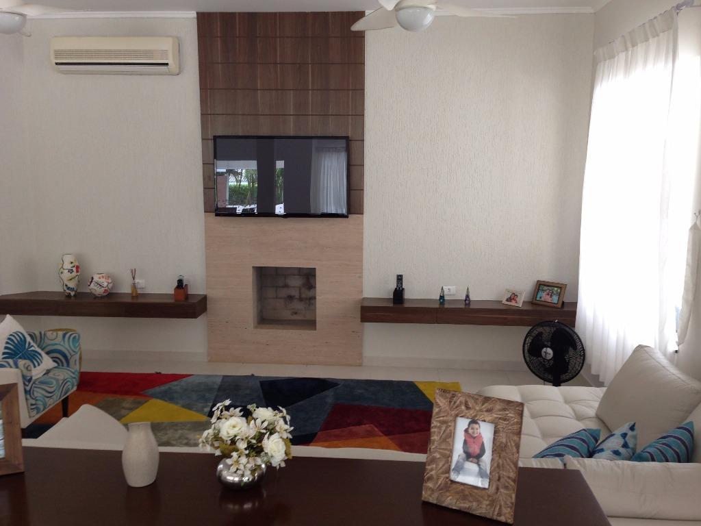 Casa 4 Dorm, Condomínio Hanga Roa, Bertioga (CA0368) - Foto 13