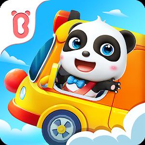 Drive Amazing BabyBus -Baby Panda's School Bus Online PC (Windows / MAC)