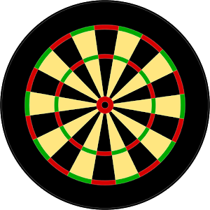 The Darts Game Super Dart 3D For PC (Windows & MAC)